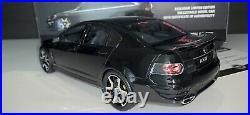 1/18 Biante HSV E3 GTS Holden Commodore Phantom BR18404B