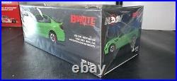 1/18 Biante HSV GTSR spitfire green Holden Commodore BNIB