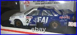 1/18 Biante VL Walkinshaw 1988 Bathurst Alan Grice / Win