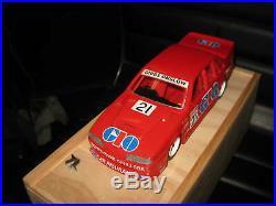 1/24 Dinkum Holden VL Commodore Hsv VL Group A Walkinshaw Gio Bathurst Gibbs