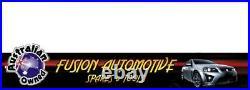 1 Bar Rhino Roof Rack for HOLDEN Commodore VF HSV E Series Maloo Ute JA0216