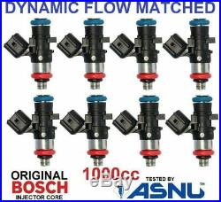 1000cc 95lb fuel injectors for Holden Commodore HSV VE VF LS3 L98 6.0 V8 GTS R8