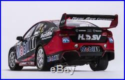 118 Biante 2017 Holden VF Commodore Mobile 1 HSV Racing Scott Pye