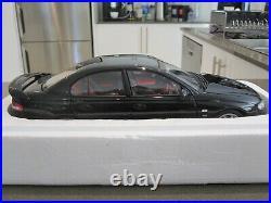 118 Biante Autoart Holden Commodore Hsv Vt Gts 300kw Phantom Black
