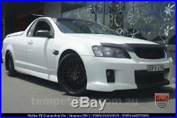 4x New Genuine Simmons 20 Om-1 Vf Ve Holden Wheels & New Japanese Tyres Vz