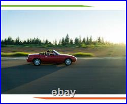 8x BOSCH 550cc E85 Injectors &Fuel Rail Set-up For Holden HSV Commodore SV LE VN