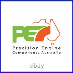 8x BOSCH 550cc E85 Injectors & Fuel Rail Set-up For Holden HSV Commodore VN 5.0L
