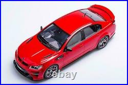 Biante 1/12 Holden Vf Commodore Hsv Gtsr Sting Red #b122917a Awesome Car