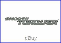 Blusteele Clutch Kit for Holden HDT / HSV Commodore VE 6.0L MPFI GEN4(LS2) 06-10