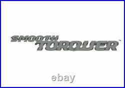 Blusteele Clutch Kit for Holden HDT / HSV Commodore VE 6.0Ltr MPFI GEN4 (LS2)