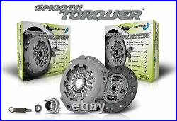 Blusteele Clutch Kit for Holden HDT / HSV Commodore VH 5.0 V8 with pull type fork