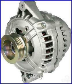 Bosch Bxh1253a Alternator 12v 120a For Holden Vt Calais Commodore Hsv V8 5.0l