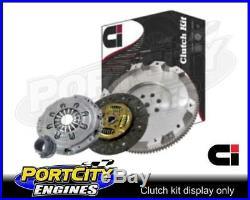 Clutch kit & Flywheel for Holden Commodore V8 6.0L LS2 HSV VE GEN 4 R2421N