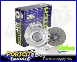 Clutch kit & Flywheel for Holden Commodore V8 6.0L LS2 HSV VE GEN 4 R2421N PHC