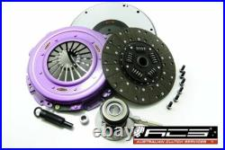 FOR Holden Commodore HSV Clubsport R8 VT VX VY Gen3 XTREME Heavy Duty Clutch Kit