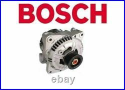 Genuine Bosch Alternator For Holden Commodore V8 5.0l Vs Inc Ss Hsv 12v 100amp