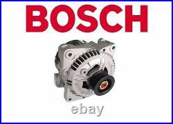 Genuine Bosch Alternator For Holden Commodore V8 5.0l Vt Inc Ss Hsv 12v 120amp