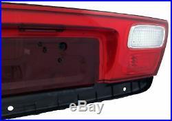 Genuine HSV & Holden VX Commodore Calais Berlina Clubsport R8 & XU6 Boot Garnish