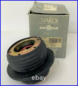 Genuine HSV Nardi VN VP Steering Wheel Boss Kit NOS Commodore