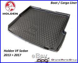 Genuine Holden Boot Liner Cargo Tray Vf Commodore Calais Ss Redline Hsv Sedan