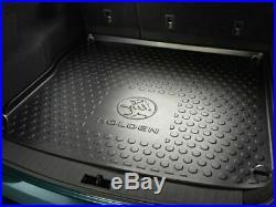 Genuine Holden Boot Liner Cargo Tray Vf Commodore Hsv Genf Genf2 Sedan All