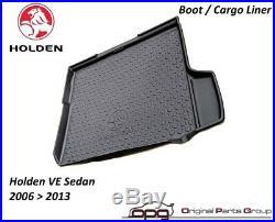 Genuine Holden Boot Liner Cargo Ve Commodore Hsv E1 E2 E3 Gts Clubsport Sedan