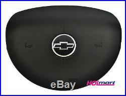 Genuine Holden Commodore VY VZ WK WL Chev Drivers Airbag Black. HSV GMH SS GTS