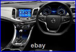 Genuine Holden / HSV VF WN Auto Shifter Chrome Surround Trim Quadrant Commodor