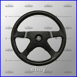 Genuine Mercedes Benz VICTOR Steering Wheel by Momo W123 W124 W126 W140 W201