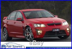 Genuine New VE HSV GTS Holden Commodore WM Statesman RH Drivers Side Seat Belt