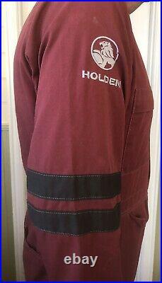 Gmh Holden Workshop Overalls Original, Commodore, Hsv, Senator, Clubsport, Gts