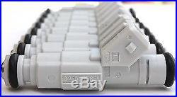 HOLDEN COMMODORE / HSV 304, 355 FUEL INJECTORS VQ, VP, VR, VS, VT V8 -5L upgrade