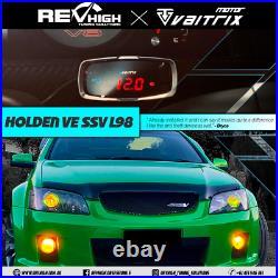 HSV Holden Commodore VE V6 Stealth 1.0 Controller LY7 LLT Alloytec SIDI Throttle