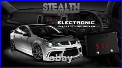 HSV Holden Commodore VF V8 Stealth 1.0 Controller LSA LS3 L98 L77 6.2 Throttle