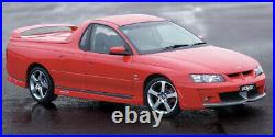 HSV VX VU VY VZ Maloo & Holden Commodore Ute SS LH inner Sill Scuff Plate Cover