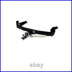 Hayman Reese Towbar Only For Holden Commodore VF Sedan 05/2013 inc R8 and HSV