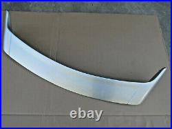 Holden Commodore HSV Maloo Ute VU VY VZ Rear Hard Lid Spoiler Wing