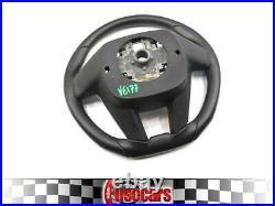 Holden Commodore VE HSV Flat Bottom Steering Wheel