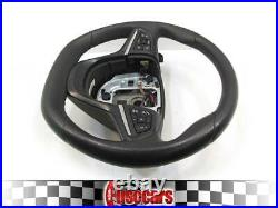 Holden Commodore VF HSV Clubsport Steering Wheel with Paddle Shift Controls