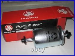 Holden Commodore/hsv V8 5.7 (vt Vu VX V2 Vy Vz) Major Service Kit Ls1
