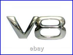Holden Commodore/hsv/statesman/caprice Vs Vt1 Wh1 5.0 V8 (2 X Guard Badges)