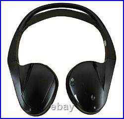 Holden Commodore/statesman/hsv Ve Vf Wm Wn Infrared Headphones For DVD Player