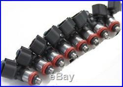 Holden HSV Commodore SS SV8 1000CC VZ VE VF LS3 L98 LSA Fuel Injectors