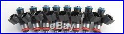 Holden HSV Commodore SS SV8 850CC VZ VE VF LS3 L98 LSA LS7 Fuel Injectors 80lb