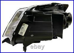 Holden VF Right Head Light Black HSV SS SSV SV6 Calais Commodore GMH