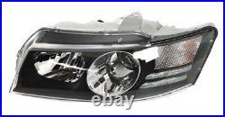 Holden VZ SS Left Head Light SSZ Calais HSV Commodore LH Projector NEW
