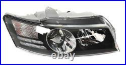 Holden VZ SS Right Head Light SSZ Calais HSV Commodore RH Projector NEW