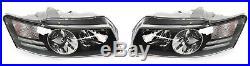 Holden VZ SS SSZ Calais HSV Commodore Projector Head Lights Pair Left & Right