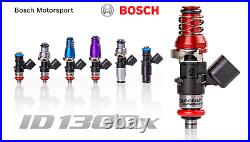 Injector Dynamics 1300x Fuel Injectors for Holden Commodore E-HSV (V8)