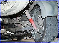 LA19 Holden Commodore VT VU VX VY VZ SS HSV Ute Sedan Wagon Air Rear Suspension